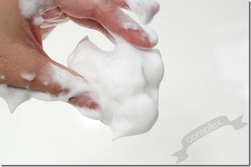 どろ豆乳石鹸どろあわわ