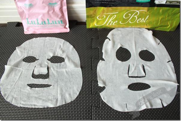 オールインワンシートマスク
